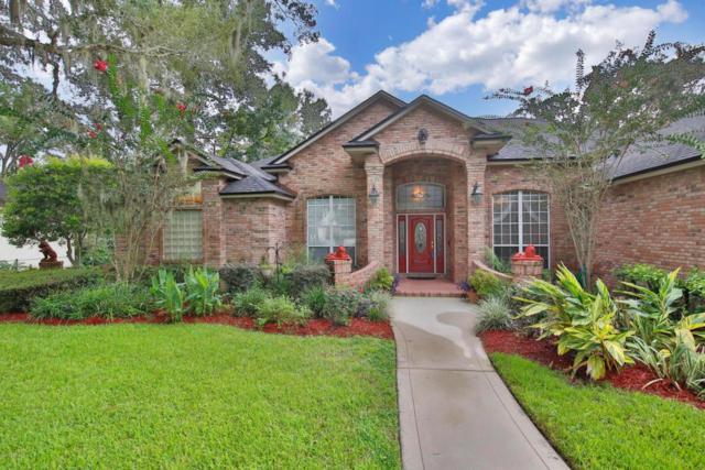 1168 Mill Creek Dr, Jacksonville, FL 32259 (MLS #949966) :: Memory Hopkins Real Estate