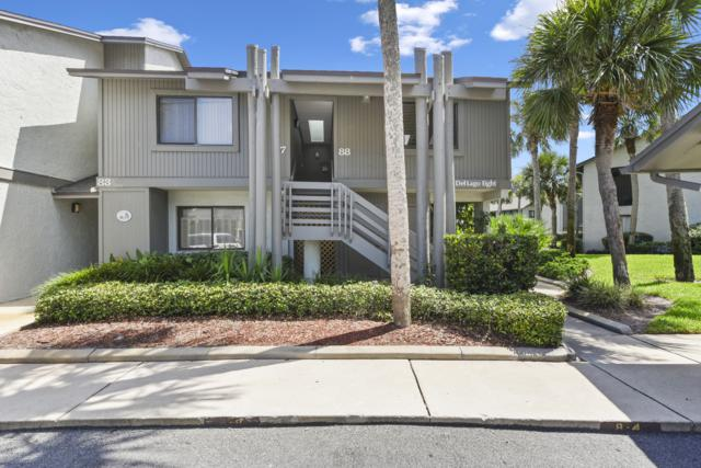 87 Village Del Lago Cir, St Augustine, FL 32080 (MLS #949989) :: EXIT Real Estate Gallery