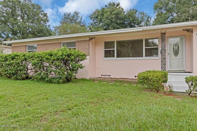 5504 Oliver St S, Jacksonville, FL 32211 (MLS #950004) :: EXIT Real Estate Gallery