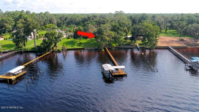 4726 State Rd 13, Jacksonville, FL 32259 (MLS #950060) :: EXIT Real Estate Gallery