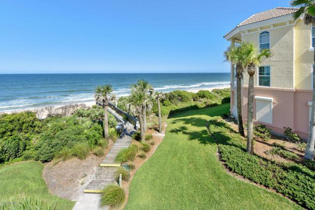 230 N Serenata Dr #721, Ponte Vedra Beach, FL 32082 (MLS #950069) :: Pepine Realty