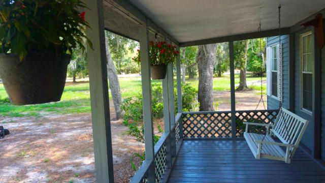198 Piedmont Ct, Melrose, FL 32666 (MLS #950101) :: 97Park