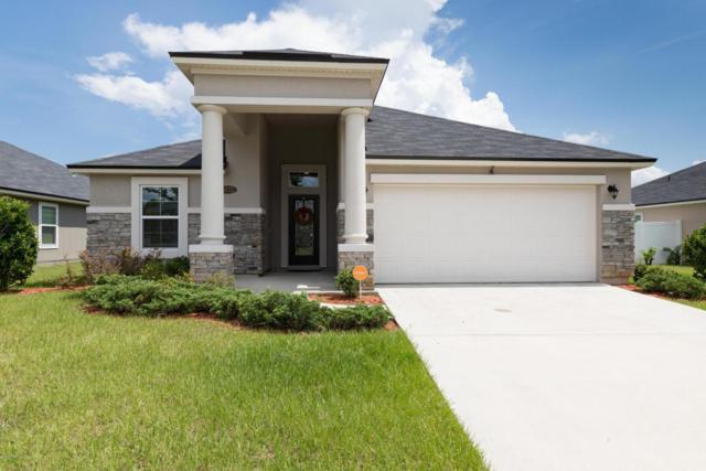 15772 Baxter Creek Dr, Jacksonville, FL 32218 (MLS #950223) :: St. Augustine Realty