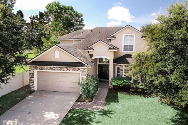 3457 Laurel Leaf Dr, Orange Park, FL 32065 (MLS #950232) :: Florida Homes Realty & Mortgage
