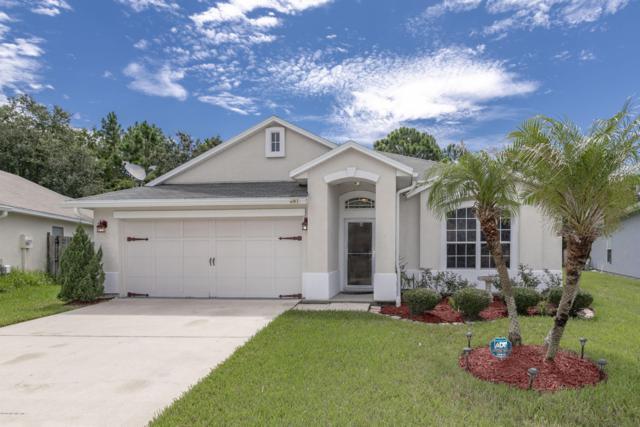291 Sterling Hill Dr, Jacksonville, FL 32225 (MLS #950258) :: Ancient City Real Estate
