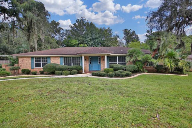 2405 Egremont Dr, Orange Park, FL 32073 (MLS #950274) :: EXIT Real Estate Gallery