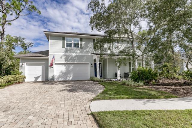 221 History Pl, St Augustine, FL 32095 (MLS #950282) :: EXIT Real Estate Gallery