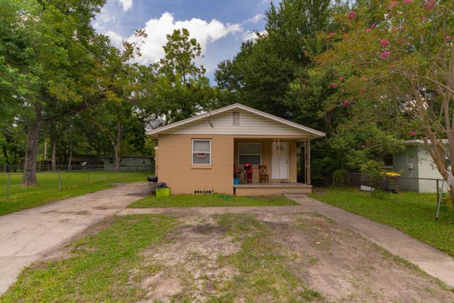 3107 Nolan St, Jacksonville, FL 32254 (MLS #950290) :: EXIT Real Estate Gallery
