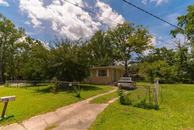 5618 Silverdale Ave, Jacksonville, FL 32209 (MLS #950312) :: EXIT Real Estate Gallery