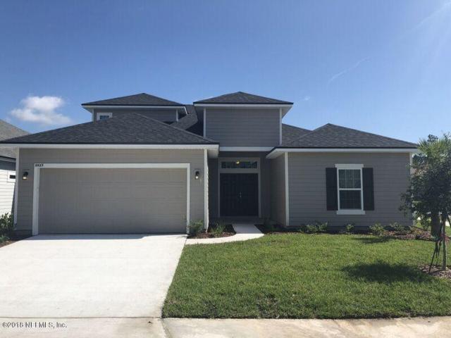 3954 Hammock Bluff Cir, Jacksonville, FL 32226 (MLS #950351) :: The Hanley Home Team
