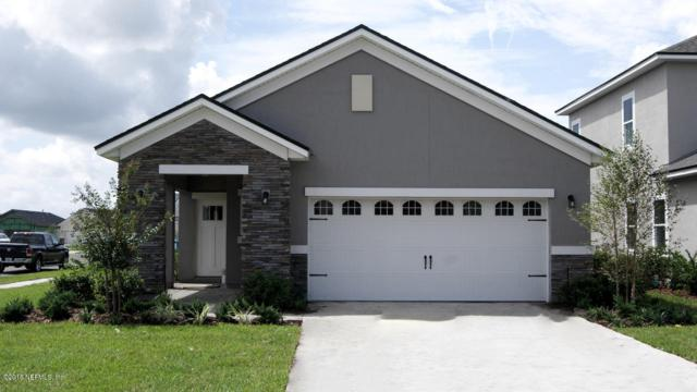31 Concave Ln, St Augustine, FL 32095 (MLS #950362) :: EXIT Real Estate Gallery