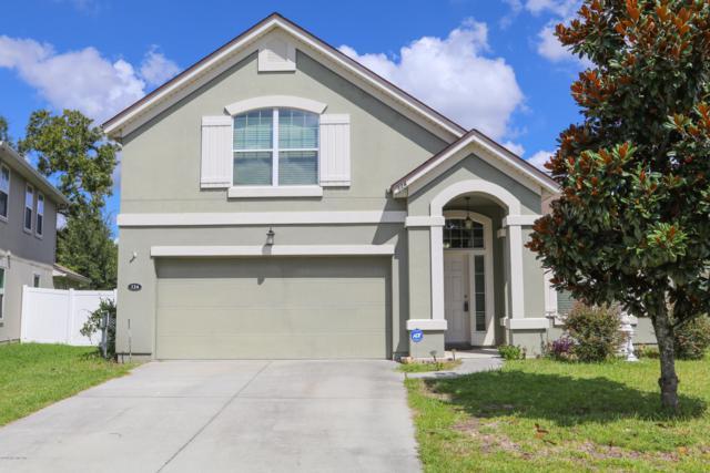 124 Auburn Oaks Rd W, Jacksonville, FL 32218 (MLS #950397) :: The Hanley Home Team