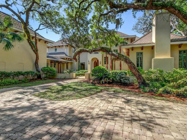 3 Marsh Hawk Rd, Fernandina Beach, FL 32034 (MLS #950457) :: Memory Hopkins Real Estate