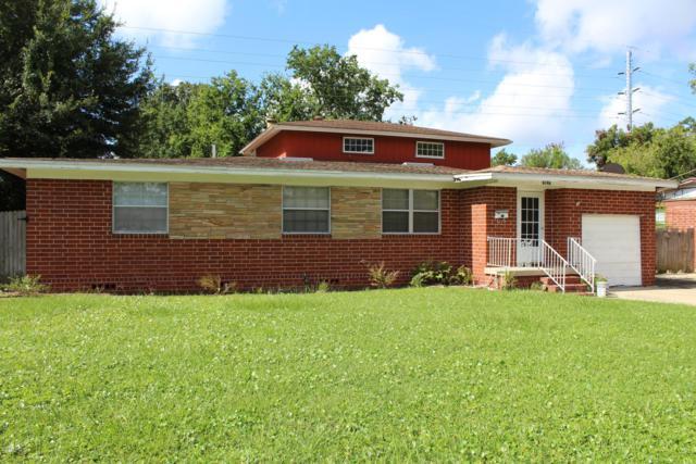 6746 Renee Ter, Jacksonville, FL 32216 (MLS #950491) :: EXIT Real Estate Gallery