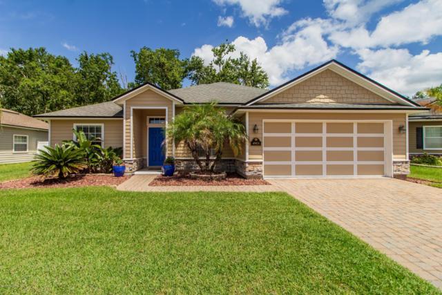 4903 Blackwood Forest Dr, Jacksonville, FL 32257 (MLS #950507) :: EXIT Real Estate Gallery