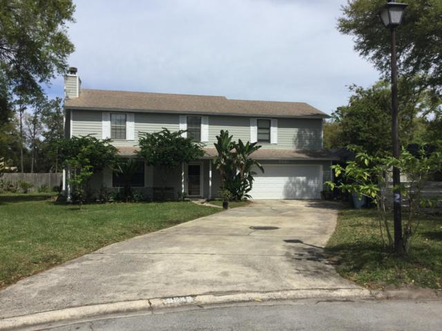 9945 Lightner Ln, Jacksonville, FL 32257 (MLS #950509) :: EXIT Real Estate Gallery