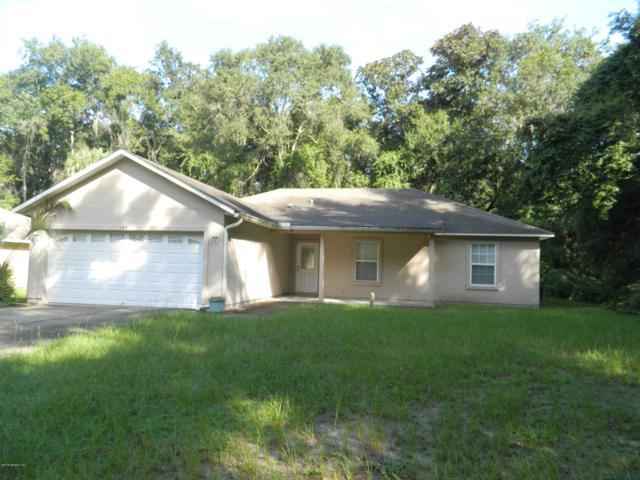 104 Tallwood Ave, Satsuma, FL 32189 (MLS #950543) :: The Hanley Home Team