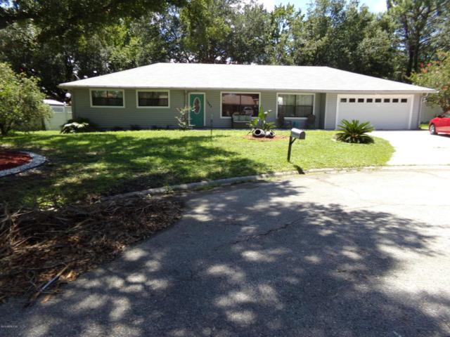 1063 Rene Ct, Orange Park, FL 32065 (MLS #950557) :: EXIT Real Estate Gallery