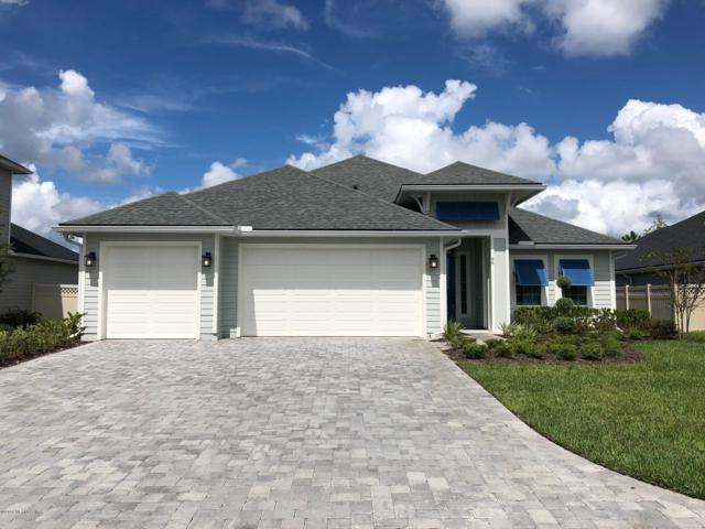66 Baltic Ave, St Augustine, FL 32092 (MLS #950569) :: St. Augustine Realty
