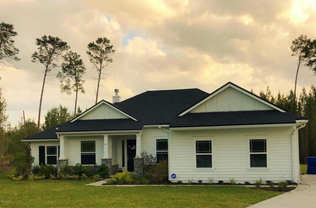 212 Shadowwood (Lot 27) Dr, St Augustine, FL 32086 (MLS #950589) :: St. Augustine Realty