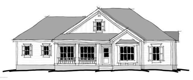 29103 Grandview Manor, Yulee, FL 32097 (MLS #950596) :: CrossView Realty