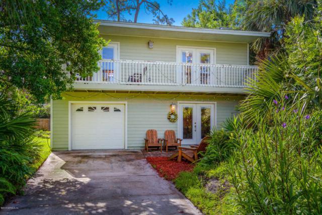 237 Pine St, Atlantic Beach, FL 32233 (MLS #950652) :: The Hanley Home Team