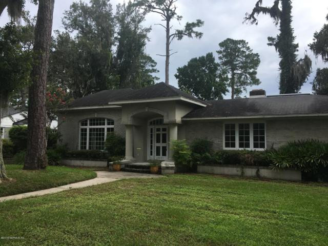 4631 Algonquin Ave, Jacksonville, FL 32210 (MLS #950654) :: EXIT Real Estate Gallery