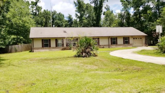 194 Lee Dr N, Middleburg, FL 32068 (MLS #950700) :: St. Augustine Realty