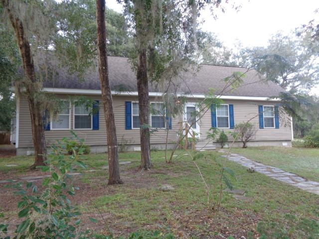 114 Pine St, Interlachen, FL 32148 (MLS #950719) :: St. Augustine Realty