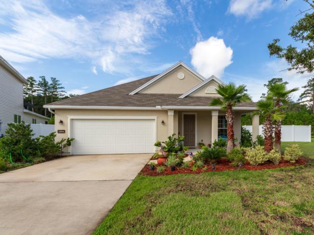 1594 Paso Fino Dr, Jacksonville, FL 32218 (MLS #950722) :: The Hanley Home Team