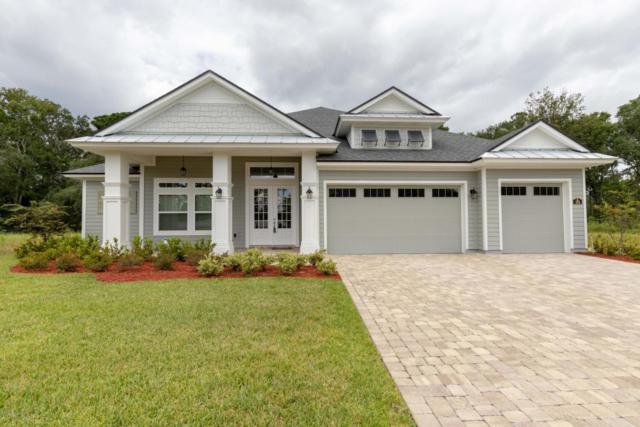 259 Rubicon Dr, St Johns, FL 32259 (MLS #950739) :: The Hanley Home Team