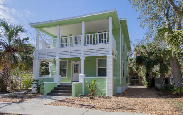166A Cordova St, St Augustine, FL 32084 (MLS #950749) :: The Hanley Home Team