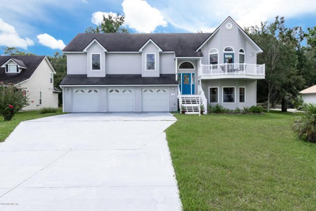 724 County Road 13, St Augustine, FL 32092 (MLS #950877) :: CenterBeam Real Estate