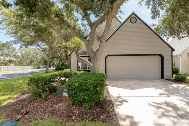 101 Coastal Hollow Cir, St Augustine, FL 32084 (MLS #950890) :: EXIT Real Estate Gallery