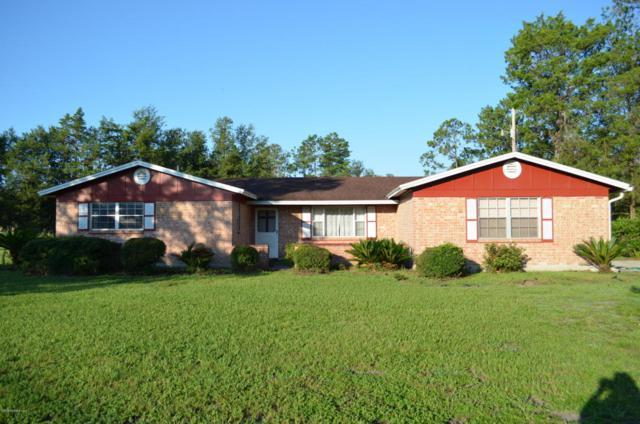 3963 Bronco Rd, Middleburg, FL 32068 (MLS #950898) :: EXIT Real Estate Gallery