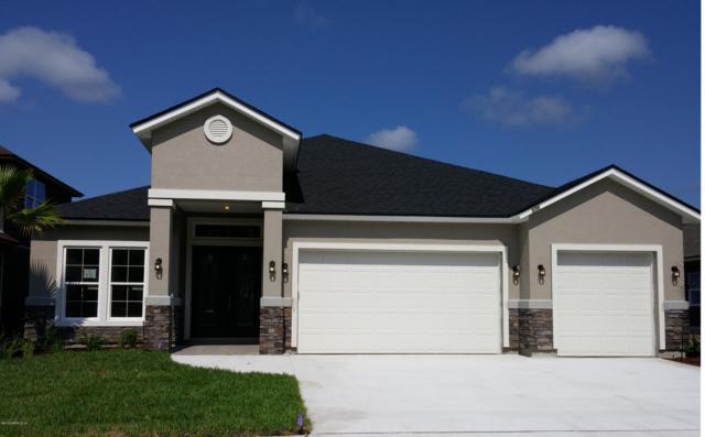 737 Bent Creek Dr, Fruit Cove, FL 32259 (MLS #950920) :: St. Augustine Realty