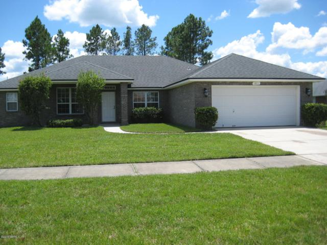 2871 Longleaf Ranch Cir, Middleburg, FL 32068 (MLS #950958) :: Ponte Vedra Club Realty   Kathleen Floryan