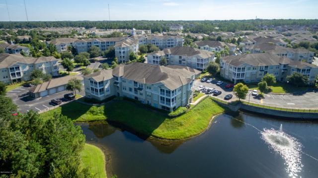 8290 Gate Pkwy W #516, Jacksonville, FL 32216 (MLS #950992) :: 97Park