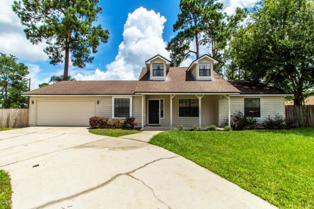 4405 Sunnycrest Dr, Jacksonville, FL 32257 (MLS #951001) :: The Hanley Home Team