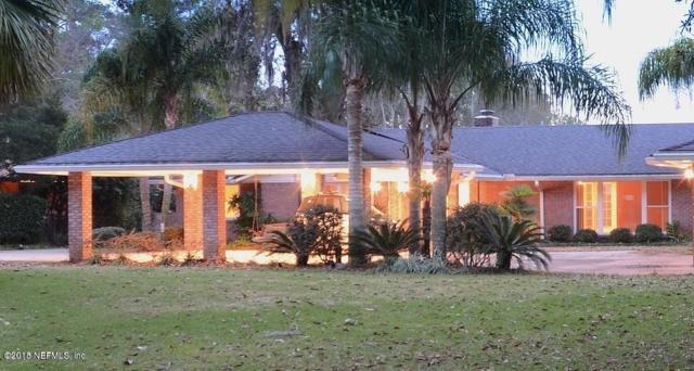 1124 Wyndegate Dr, Orange Park, FL 32073 (MLS #951029) :: EXIT Real Estate Gallery