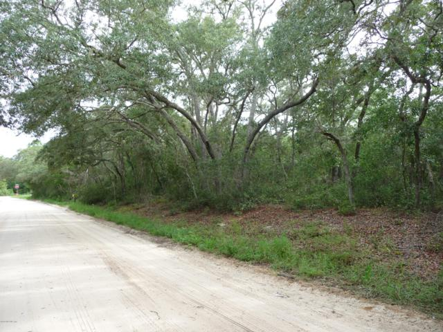LOT 34 Sand Lake Dr, Pomona Park, FL 32181 (MLS #951060) :: EXIT Real Estate Gallery