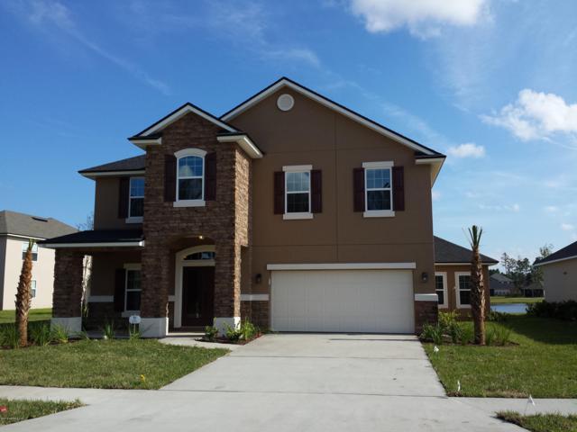81279 Keel Ct, Fernandina Beach, FL 32097 (MLS #951063) :: EXIT Real Estate Gallery