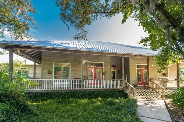 1100 Oak Ridge Rd, St Augustine, FL 32086 (MLS #951071) :: The Hanley Home Team