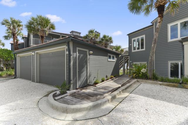 172 Sea Hammock Way, Ponte Vedra Beach, FL 32082 (MLS #951111) :: 97Park