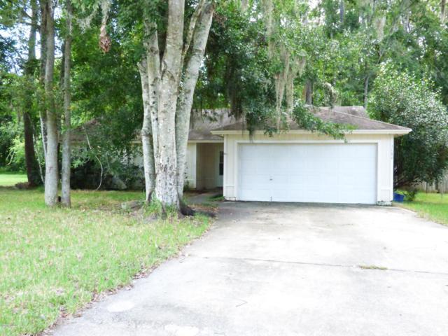 1684 Sandy Hollow Loop, Middleburg, FL 32068 (MLS #951117) :: EXIT Real Estate Gallery