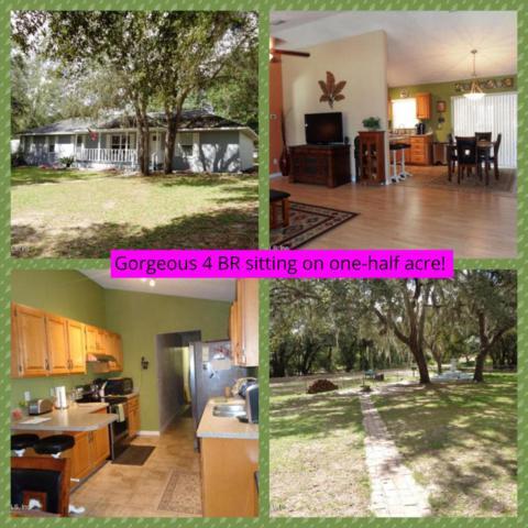 233 Lake Lucy Crescent, Interlachen, FL 32148 (MLS #951188) :: CrossView Realty