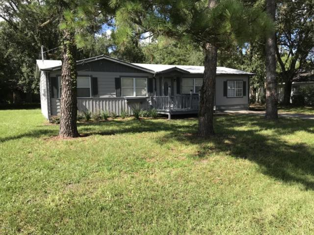 7929 Mariner St, Jacksonville, FL 32220 (MLS #951224) :: Memory Hopkins Real Estate