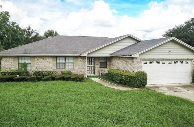 11428 Sarasota Ln, Jacksonville, FL 32218 (MLS #951235) :: St. Augustine Realty