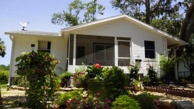 17 Oak St, St Augustine, FL 32084 (MLS #951285) :: EXIT Real Estate Gallery