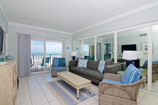 731 1ST St S #414, Jacksonville Beach, FL 32250 (MLS #951338) :: The Hanley Home Team